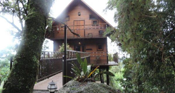 7 hotéis e pousadas para se hospedar em Monte Verde