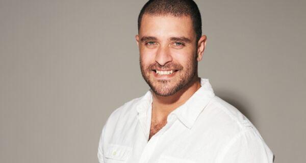 Diogo Nogueira será atração em Cabo Frio