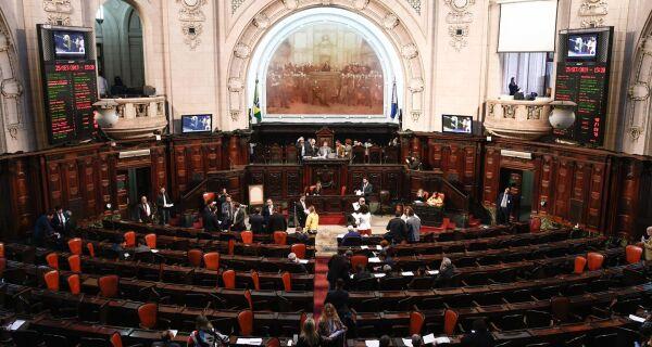Comissão discute PEC que pode garantir R$70 bilhões ao Rio
