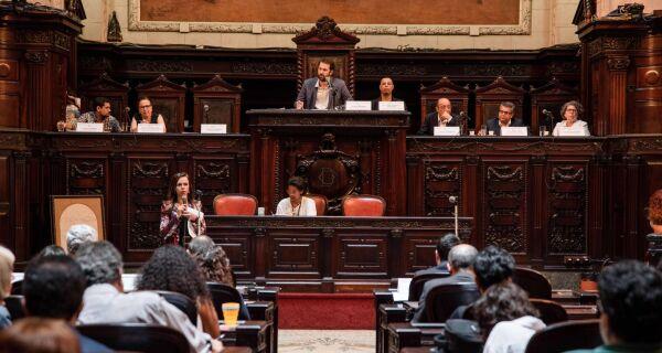 Comissão da Alerj se mobiliza para a prorrogação do Fundeb
