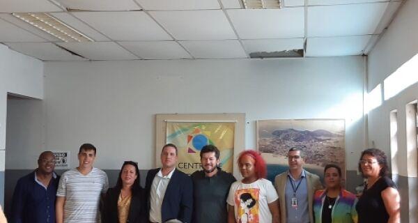 Centro de Cidadania LGBT é inaugurado em Arraial do Cabo nesta segunda-feira (18)