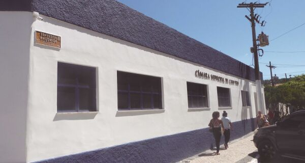 Câmara de Cabo Frio fará entrega de título de cidadania honorária