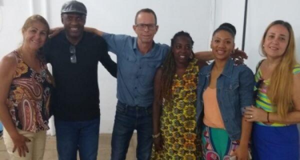 Prefeitura de Arraial do Cabo realiza roda de conversa sobre o racismo no país