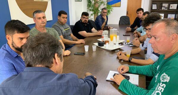 Comissão de Verão define medidas para atuação durante a alta temporada