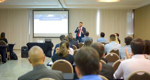 Empresas do mercado offshore de Macaé se reúnem para discutir sobre integridade nas organizações