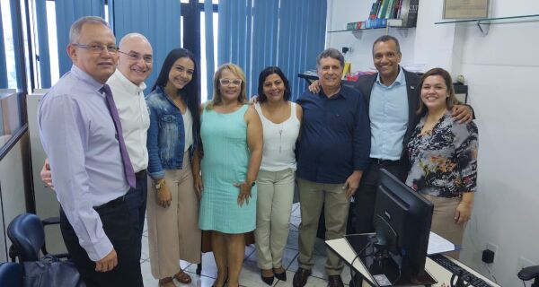 Junta Comercial inaugura posto de atendimento em Cabo Frio