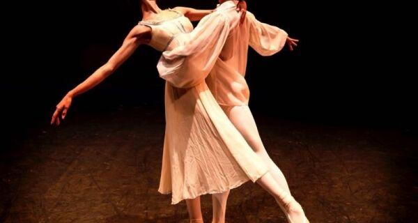 Bailarina cabista se torna primeira solista do Theatro Municipal