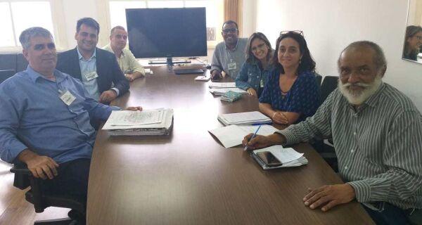 Gestão de Regularização Fundiária de Cabo Frio é apresentada à Seropédica