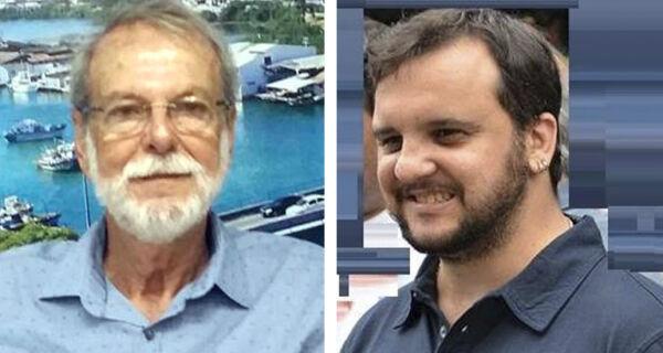 Rafael Peçanha e Zé Bonifácio se mantêm irredutíveis sobre possível aliança