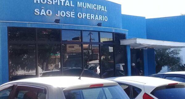 Mulher acusa hospital por morte e roubo de celular do marido
