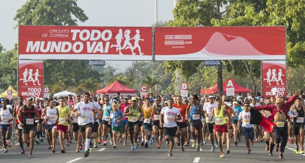 Búzios recebe Circuito Todo Mundo Vai no próximo domingo (10)