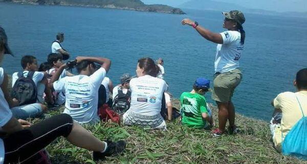 Trilha beneficente será realizada em Cabo Frio
