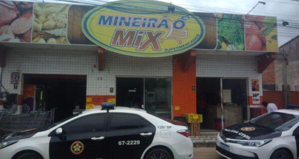 Polícia Civil desbarata esquema de fraude em rede de supermercados em Cabo Frio