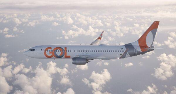 GOL vai iniciar voos de Guarulhos para Cabo Frio ainda este mês