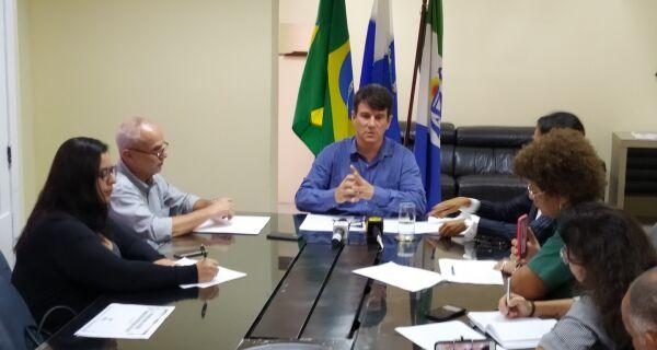 Prefeito de Búzios nega bonança nos cofres do município