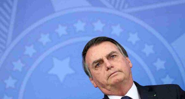 Bolsonaro concede indulto de Natal para policiais
