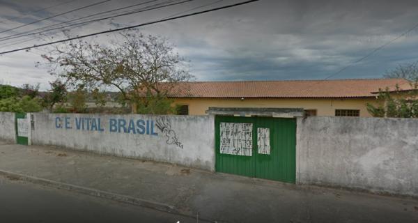 Unidade Escolar no Bairro Ponta do Ambrósio, em São Pedro, é municipalizada
