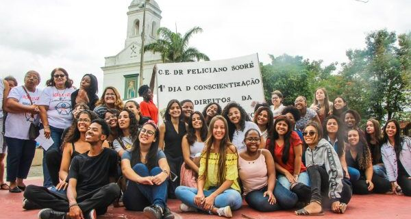 Evento em São Pedro marca o Dia Internacional da Pessoa com Deficiência