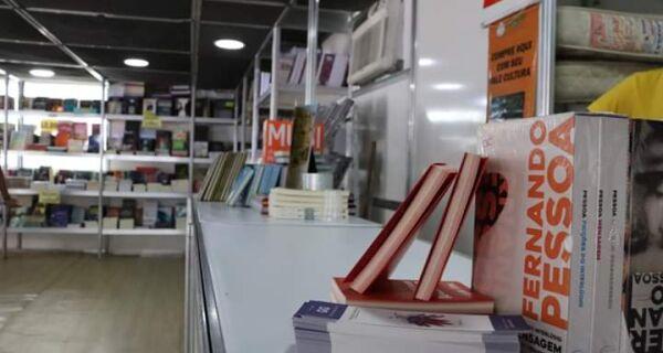 Arraial do Cabo recebe feira do livro itinerante
