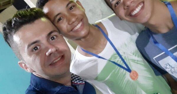 Alunos da Escola M. Luiza Terra, em São Pedro, se destacam na Olimpíada Brasileira de Matemática