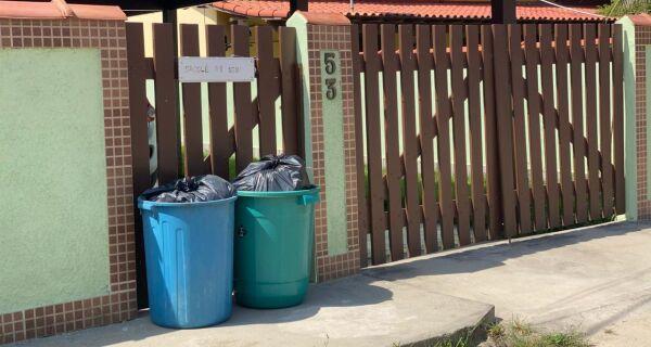 Prefeitura de Arraial anuncia pagamento de dívida com empresa de limpeza urbana
