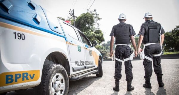 Dossiê revela dinâmica do roubo de cargas no Rio