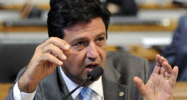Saúde perdeu R$ 500 milhões para fundo eleitoral, diz ministro