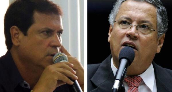 Marquinho e Paulo César aparecem em delação de ex-presidente da Fetranspor