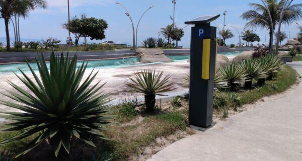 Prefeitura de Cabo Frio instala parquímetros e vereador pede explicações sobre o custo do sistema