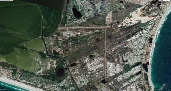 Decreto de desapropriação da área para Polo de Desenvolvimento de Cabo Frio é publicado