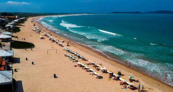 Praia do Peró terá Colônia de Férias Sustentável