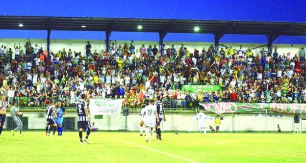 Cabofriense fará pré-temporada em Pinheiral