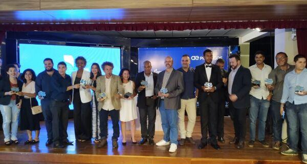 Folha conquista três troféus em prêmio de jornalismo