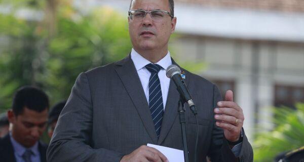 Estado de calamidade pública no estado do Rio é prorrogado até 2020