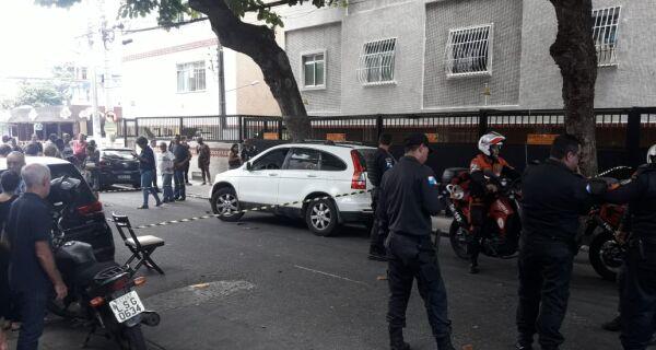Homem é morto a tiros no Centro de Cabo Frio