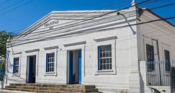 Charitas, em Cabo Frio, recebe oficina de Modelagem de Negócios Criativos