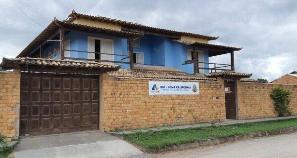 Posto de Saúde em Tamoios tem novo endereço