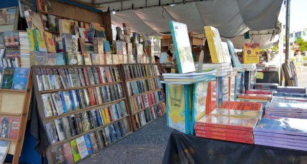 Cabo Frio recebe mais uma edição da Feira do Livro