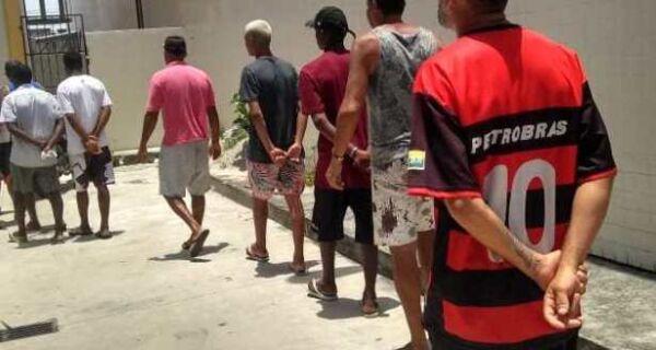 Operação retira 22 flanelinhas das ruas em Cabo Frio