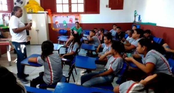 Matrículas e inscrições escolares para  2020 estão abertas, em Arraial