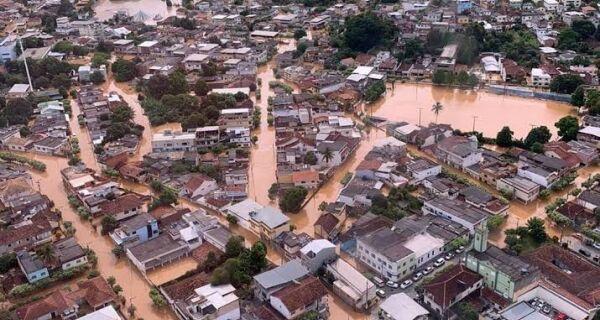 Associação dos supermercados disponibiliza locais para doações em prol de vítimas de chuvas no noroeste fluminense