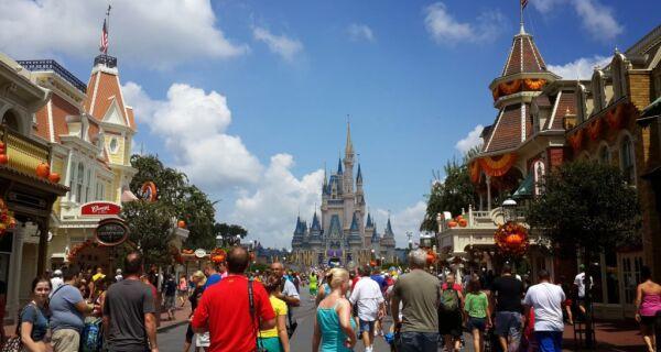 Saiba qual a melhor época para visitar Orlando