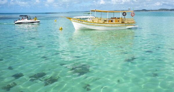 Salinas de Maragogi: O Caribe do Brasil, com diversão garantida e sol de janeiro a janeiro