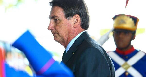 Política Bolsonaro diz que quer manter relações comerciais com Irã