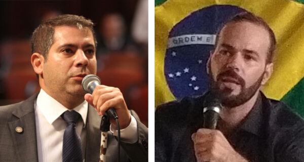 PSL anuncia Rodrigo Gurgel e direita se divide em Cabo Frio
