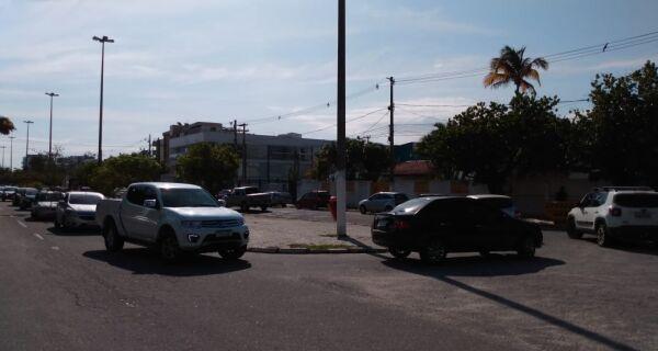 Prefeitura diz que Peçanha fez pedido para fechamento de retorno