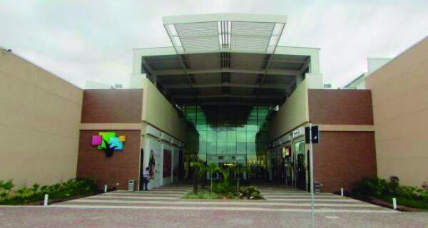 Shopping Park Lagos tem horário diferenciado em janeiro