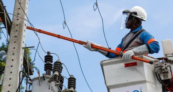 Concessionária realiza operação 'energia legal' em Búzios