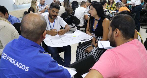 Inovação é tema de workshop na Prolagos