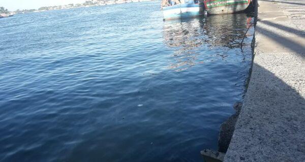 Prefeitura de Cabo Frio vai analisar água do Canal do Itajuru